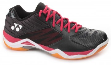 Yonex Power Cushion Comfort Z Mens Black